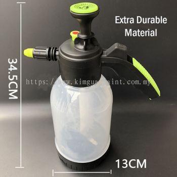 Disinfectant Chemical Resistant Sprayer Bottle