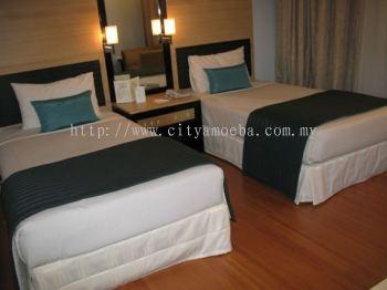 Hotel Sungai Petani