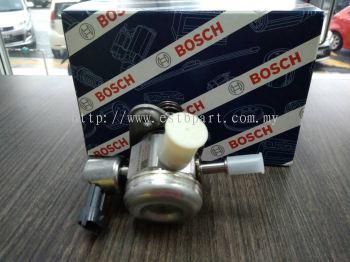 Injector High Pressure Pump Evoque 2.0