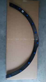 Range Rover Evoque Front Side Wheel Moulding Finisher Left & Right