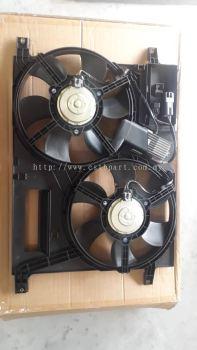Freelander 1 Fan Motor