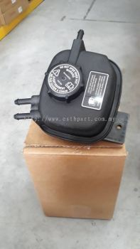 Expansion Tank Jaguar
