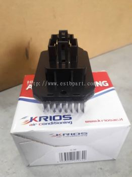 Range Rover Sport Air Cond Resistor