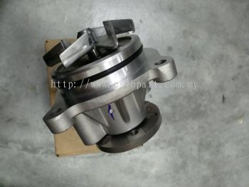 Range Rover Vogue 4.4 diesel V8 Water Pump