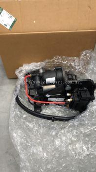 Jaguar XJL Air Suspension Compressor Pump