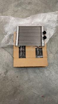 Bentley Gearbox Oil Cooler