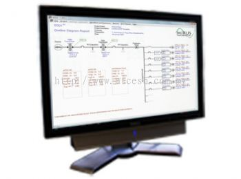 SOLV™ Harmonic Analysis Software