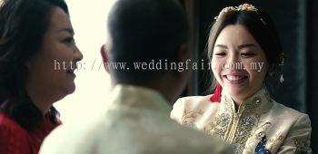 Wee Kiong & Shi Leng SDE Moment