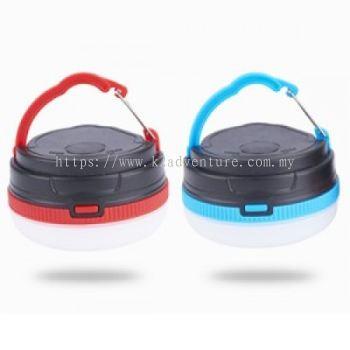 Portable Camping Lantern 5898