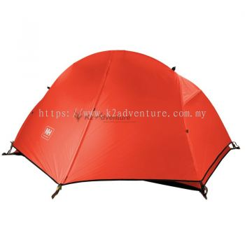 NATUREHIKE ULTRALIGHT 1 PERSON TENT