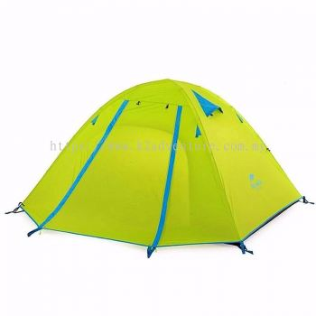 NATUREHIKE PROFESSIONAL 3 PERSON TENT