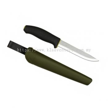 MORAKNIV 748MG STAINLESS STEEL KNIFE