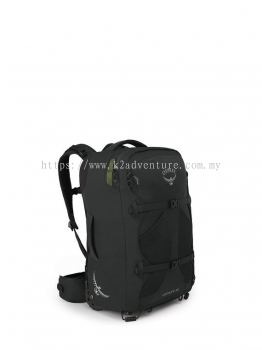 OSPREY FARPOINT WHEELED TRAVEL PACK 36