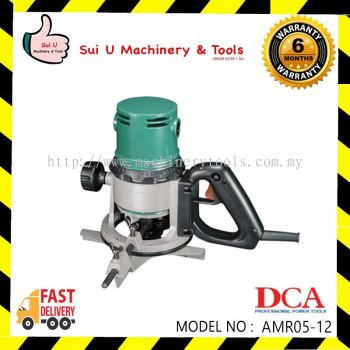 DCA AMR05-12 Wood Router 1240w