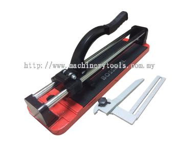 BOSSMAN B1600A Manuel Tile Cutter 600mm (Aluminium Base)