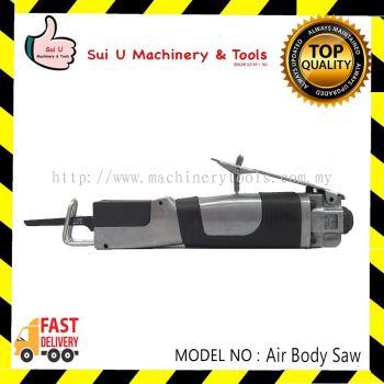 Air Body Saw
