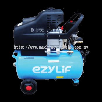 EZYLIF 2HP 24litre Air Compressor