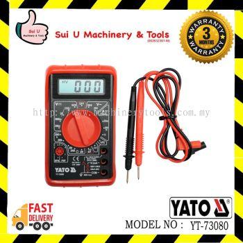 Yato YT-73080 Digital Multimeter