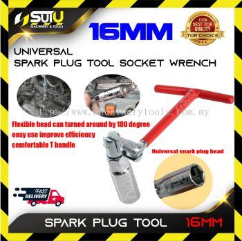 16mm Universal Spark Plug Tool