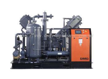 Oil Free Booster Compressor