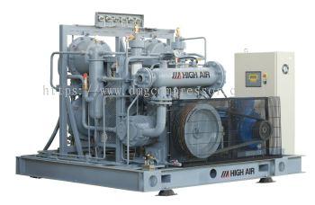 Helium Compressor