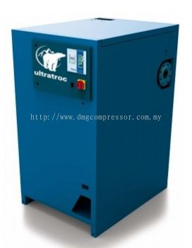 BORA HIGH PRESSURE REFRIGERATION COMPRESSED AIR DRYER FOR LARGE VOLUME FLOWS