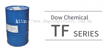 Dow Chemical TF SERIES