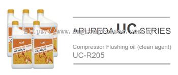 APUREDA UC SERIES(Clean Agent) UC-R205