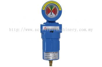 FUSHENG T-5U Compressed Air Filter