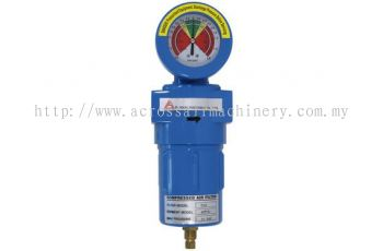 FUSHENG T-5H Compressed Air Filter