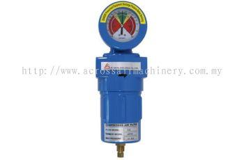 FUSHENG T-5C Compressed Air Filter
