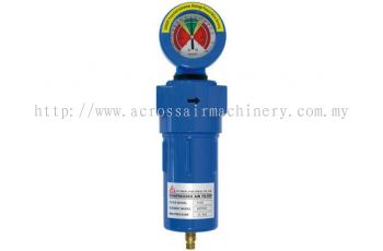 FUSHENG T-10U Compressed Air Filter