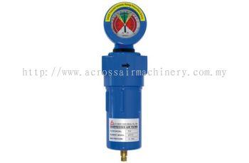 FUSHENG T-10C Compressed Air Filter
