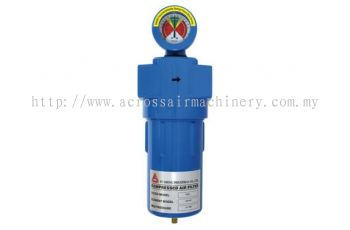 FUSHENG T-20U Compressed Air Filter