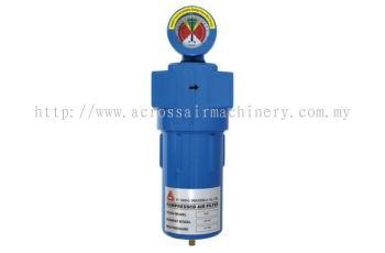 FUSHENG T-20C Compressed Air Filter