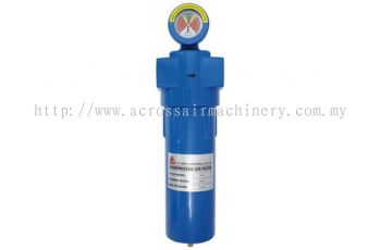 FUSHENG T-40U Compressed Air Filter