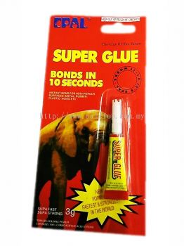 EPAL SUPER GLUE CSG1