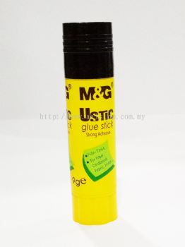 M&G USTIC GLUE STICK 9G