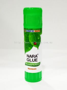 NARA GLUE TRANSPARENT