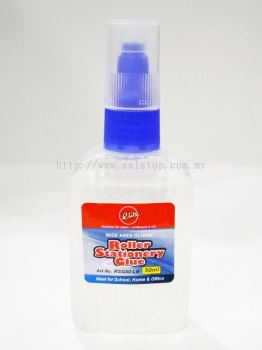 ELITE ROLLER GLUE RSG50-LB 50ML