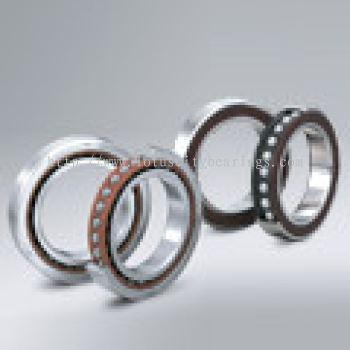 Robust Series of Ultra High-Speed Angular Contact Ball Bearings