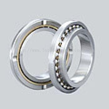 TAC-F Series of Highly Rigid Angular Contact Thrust Ball Bearings