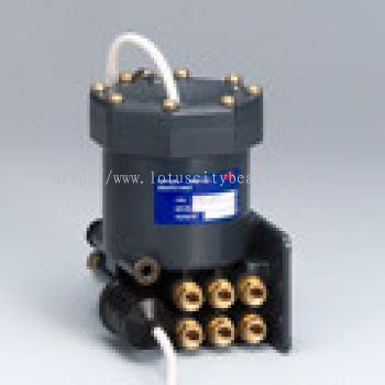 Grease Replenishing System Fine-lub II