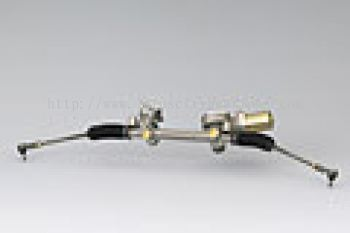 Dual Pinion Type Electric Power Steering