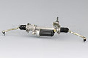 Offset Ball Screw Type Electric Power Steering