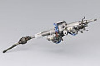 Electrical Tilt & Telescopic Steering Column
