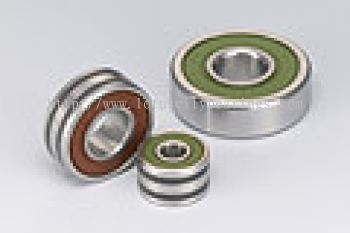Bearings for Alternator
