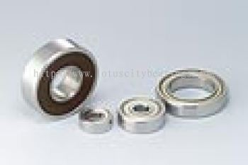 Bearings for Throttle Motor, Bearings for EGR Motor