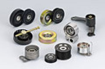 Bearings for Tensioner & Idler