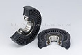 Plastic Pulley for Accessory & Timing Belt